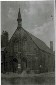 St.Casimir's Church 1904-1930