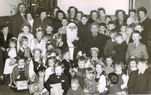 1957 Lith Soc Club Eglutė